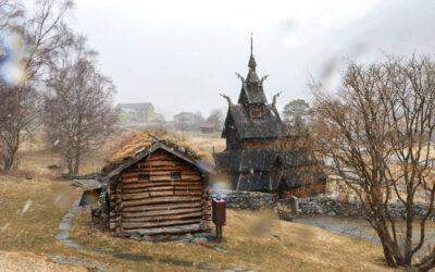 La Norvège : récit d'un voyage sur les traces des Vikings 🇳🇴