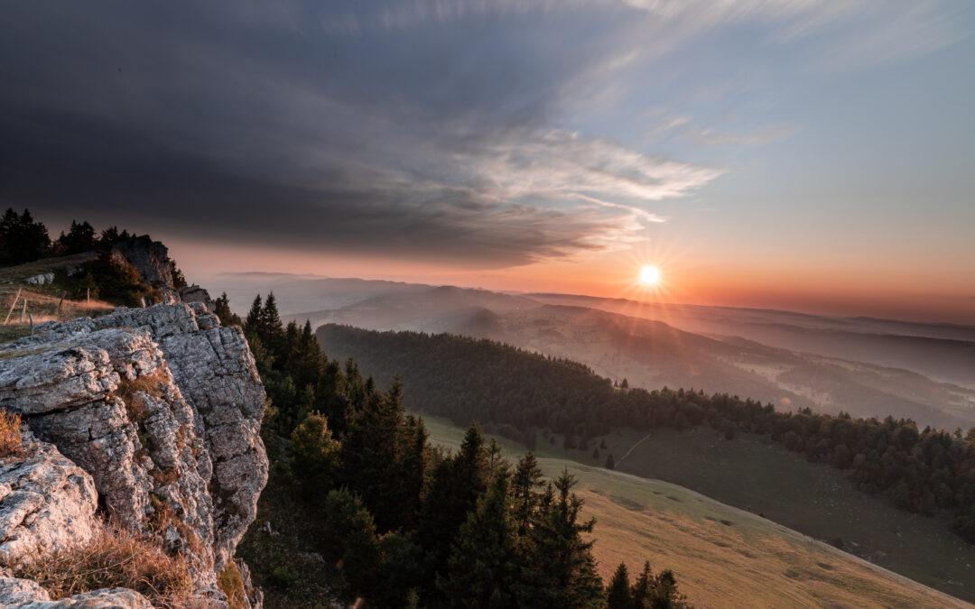 Suisse: un été sur les routes de la Suisse Romande 🇨🇭