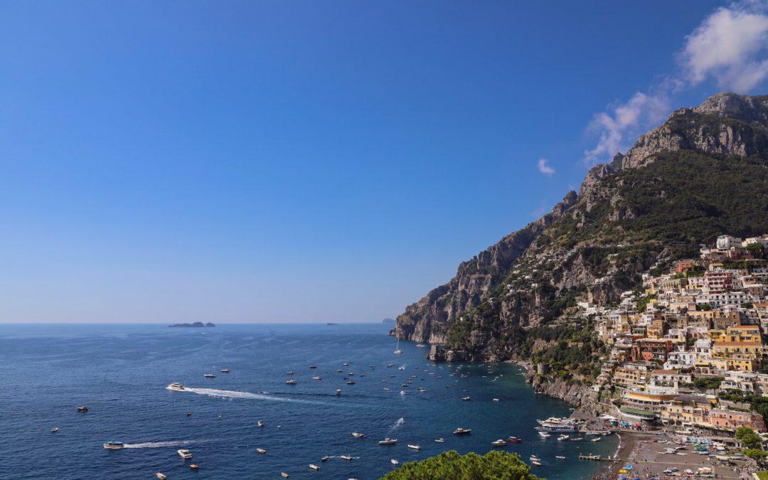 Italie: découverte de Naples et de la Côte Amalfitaine 🇮🇹