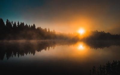 Comment faire de belles photos lors de la golden hour ?