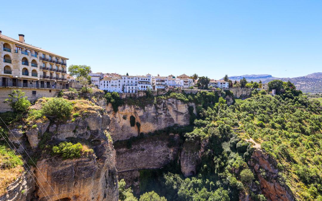 Espagne : Top 5 lieux incontournables en Andalousie 🇪🇸